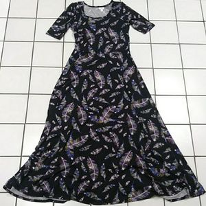 LuLaRoe Ana dress